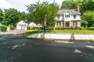 6 Alpine Dr, Jefferson Twp., NJ 07849 - MLS#: 3482656