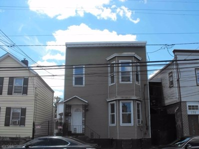 180 Thomas St, Newark City, NJ 07114 - MLS#: 3482658