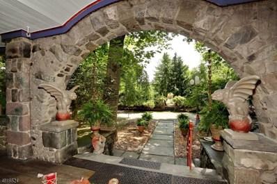 10 Overlook Park, Verona Twp., NJ 07044 - MLS#: 3482684