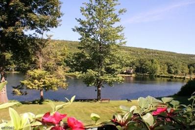 917 Plymouth Lake Dr, Stillwater Twp., NJ 07860 - MLS#: 3482687