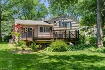 75 Ridge Dr, New Providence Boro, NJ 07974 - MLS#: 3482877