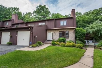 22 Mountain Ridge Dr, Cedar Grove Twp., NJ 07009 - MLS#: 3482882