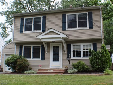 532 Farley Ave, Scotch Plains Twp., NJ 07076 - MLS#: 3482934
