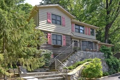 132 Hilltop Trl, Sparta Twp., NJ 07871 - MLS#: 3483062