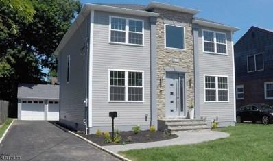 104 Delia Ter, Clark Twp., NJ 07066 - MLS#: 3483103