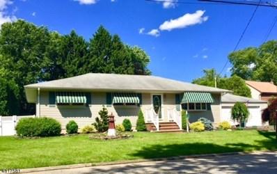 50 Dora Ave, Spotswood Boro, NJ 08884 - MLS#: 3483201
