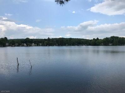 235 Lake Dr, Byram Twp., NJ 07874 - MLS#: 3483226