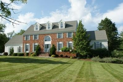 109 Briar Way, Branchburg Twp., NJ 08853 - MLS#: 3483282
