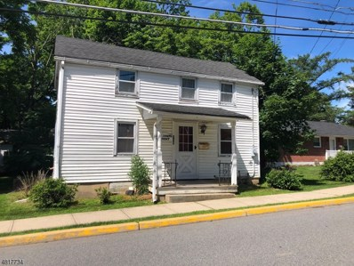 335 N Prospect St, Washington Boro, NJ 07882 - MLS#: 3483358