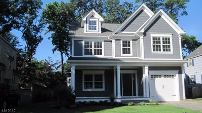 725 Forest Ave, Westfield Town, NJ 07090 - MLS#: 3483376