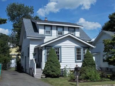 18 Crater Ave, Wharton Boro, NJ 07885 - MLS#: 3483381