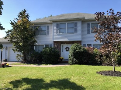 7 Natalie Ct, East Hanover Twp., NJ 07936 - MLS#: 3483390