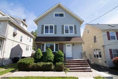 527-529 Muriel Pkwy, Elizabeth City, NJ 07208 - MLS#: 3483396