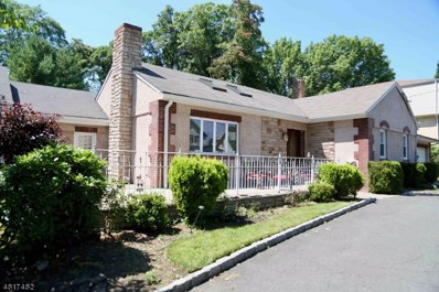 15 Oak Ter, West Orange Twp., NJ 07052 - MLS#: 3483428