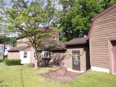 34 Mill Road, White Twp., NJ 07863 - MLS#: 3483443