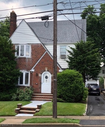 18 Sunnycrest Ave, Clifton City, NJ 07013 - MLS#: 3483477