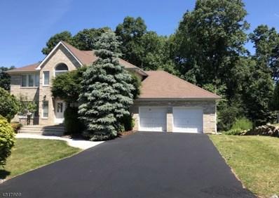 14 Battleridge Rd, Parsippany-Troy Hills Twp., NJ 07950 - MLS#: 3483545