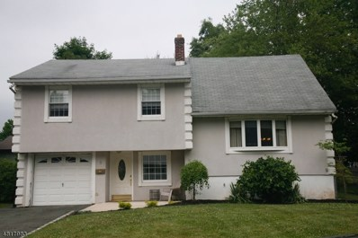 9 Dorset Dr, Kenilworth Boro, NJ 07033 - MLS#: 3483645