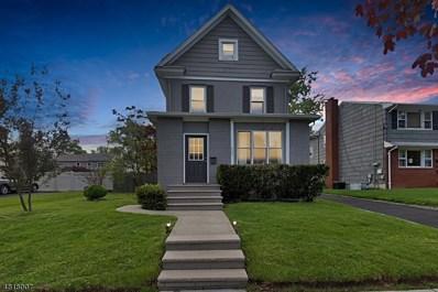 620 Downer St, Westfield Town, NJ 07090 - MLS#: 3483658