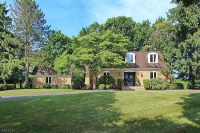 9 Green Hickory Hl, Scotch Plains Twp., NJ 07076 - MLS#: 3483769