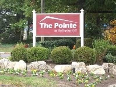 111 Country Club-10 UNIT 10, Union Twp., NJ 07083 - MLS#: 3483778