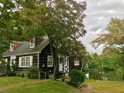 7 Maple Ln, Parsippany-Troy Hills Twp., NJ 07834 - MLS#: 3483784