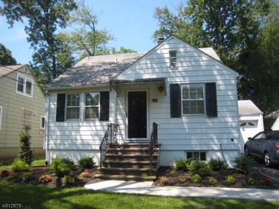 116 Baltusrol Way, Springfield Twp., NJ 07081 - MLS#: 3483860