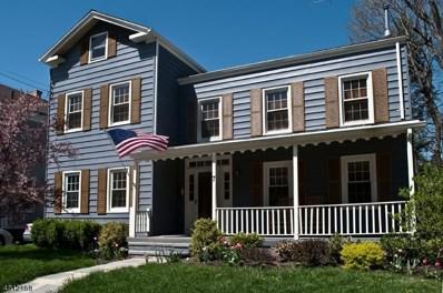 7 Bonnell St, Flemington Boro, NJ 08822 - MLS#: 3483866