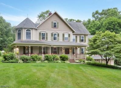 27 Sand Hill Rd, Clinton Twp., NJ 08801 - MLS#: 3483907