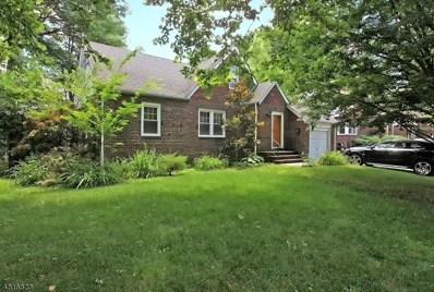 17 Keith Jeffries Ave, Cranford Twp., NJ 07016 - MLS#: 3483935