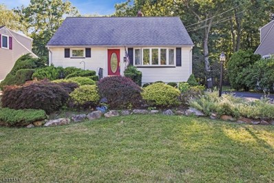 19 Edward Ct, New Providence Boro, NJ 07974 - MLS#: 3483938