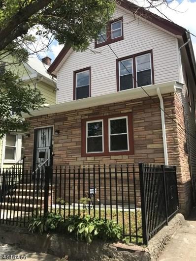 70 Alexander St, Newark City, NJ 07106 - MLS#: 3484040