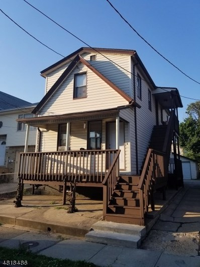 651 Meacham Ave, Linden City, NJ 07036 - MLS#: 3484055