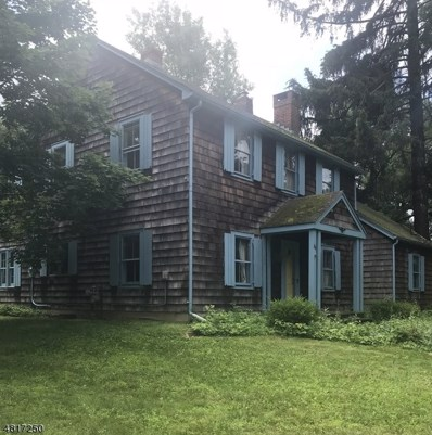 59 Old Wood Rd, Morris Plains Boro, NJ 07950 - MLS#: 3484084