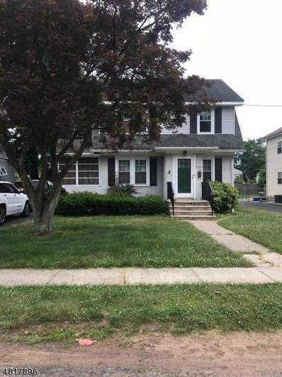 1135 Clinton Ter, South Plainfield Boro, NJ 07080 - MLS#: 3484189