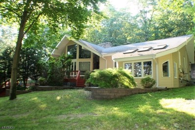 1 Overlook Ct, Hampton Twp., NJ 07860 - MLS#: 3484207