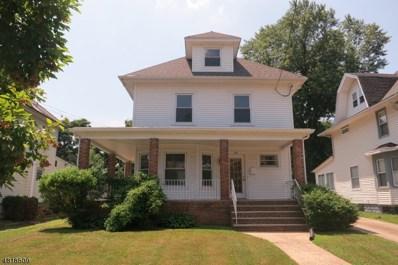 48 W Franklin St, Bound Brook Boro, NJ 08805 - MLS#: 3484245