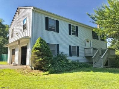 9 Knowlton Rd, Knowlton Twp., NJ 07832 - MLS#: 3484341