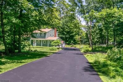 47 Fawnridge Dr, Washington Twp., NJ 07853 - MLS#: 3484421