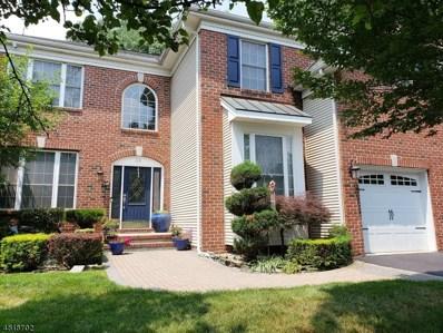 38 Blue Ridge Circle, Plainfield City, NJ 07060 - MLS#: 3484430