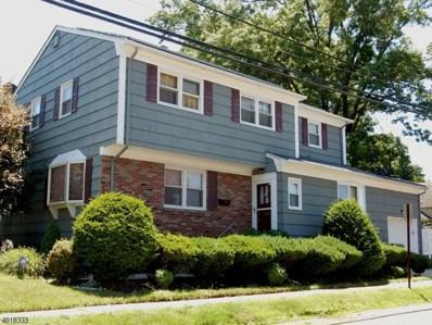 2119 Orchard Ter, Linden City, NJ 07036 - MLS#: 3484441