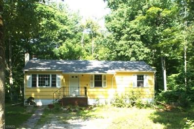 109 Minnisink Rd, Jefferson Twp., NJ 07849 - MLS#: 3484542