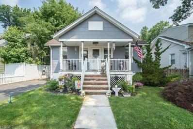 154 Davies Ave, Dumont Boro, NJ 07628 - MLS#: 3484543
