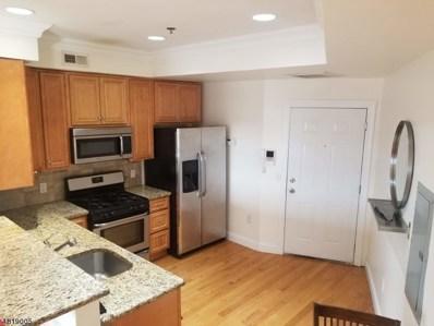 30 Austin UNIT 401, Newark City, NJ 07114 - MLS#: 3484550