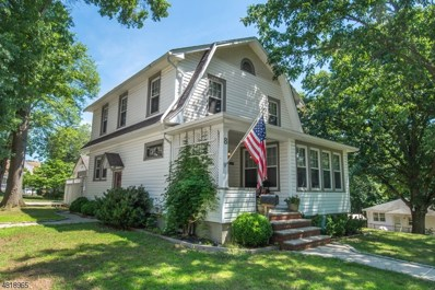 8 High St, Bloomingdale Boro, NJ 07403 - MLS#: 3484571