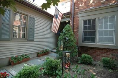 80 Goldfinch Dr, Allamuchy Twp., NJ 07840 - MLS#: 3484665