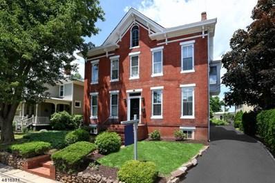 9 Mine St, Flemington Boro, NJ 08822 - MLS#: 3484686