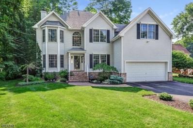 47 Stiles Avenue, Morris Plains Boro, NJ 07950 - MLS#: 3484697