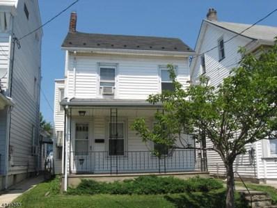 97 Lewis St, Phillipsburg Town, NJ 08865 - MLS#: 3484751