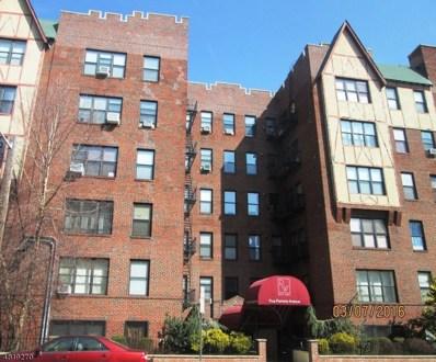 5 Pomona Ave UNIT 2H, Newark City, NJ 07112 - MLS#: 3484755